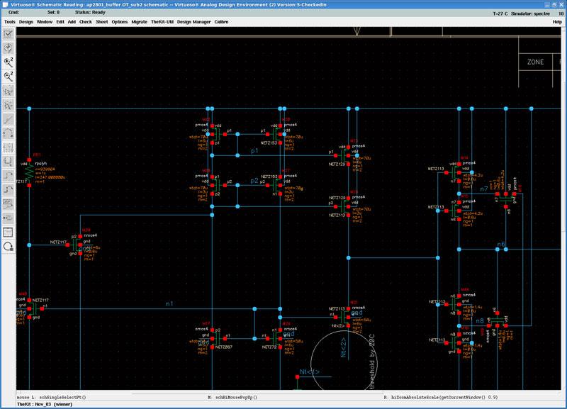 System Level Design - MAZ Brandenburg GmbH